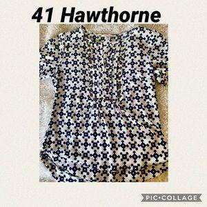 41 Hawthorn
